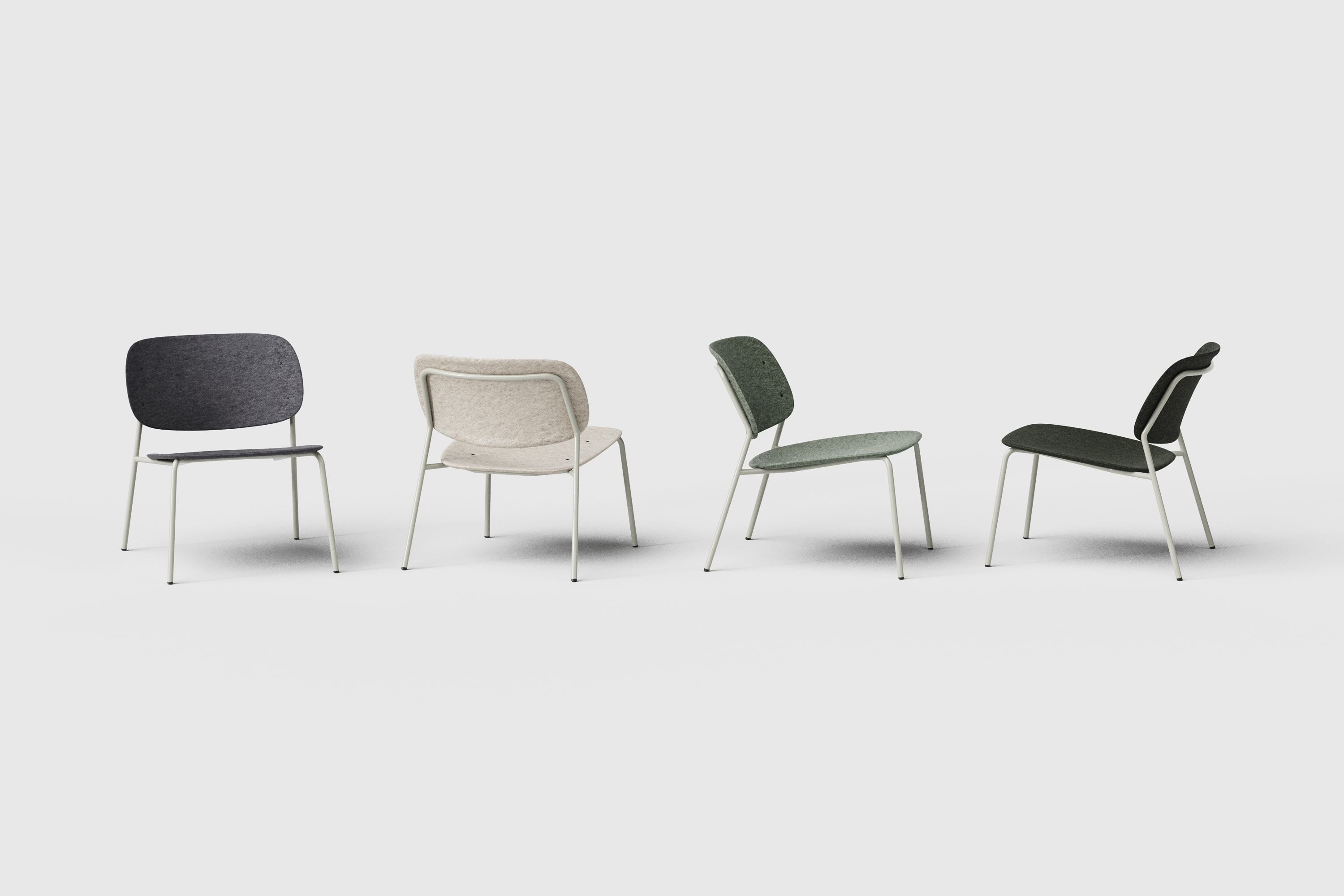 Introducing Hale Lounge Chair