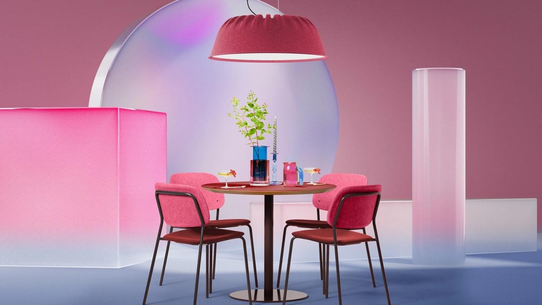 De Vorm - download fost pet felt lamp interior personalities