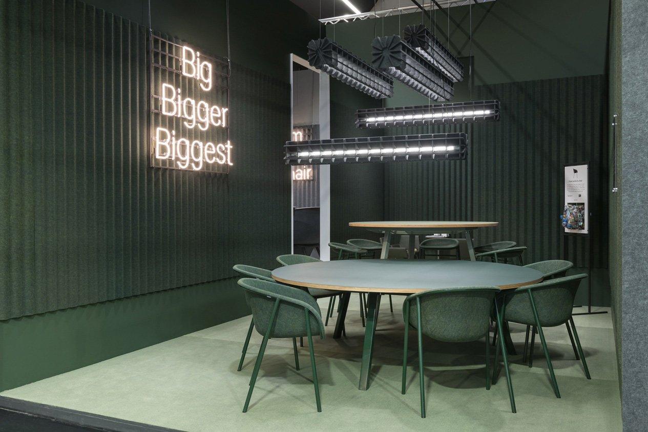 De-Vorm-Orgatec-2018-Big-Modular-Table-System-Green-LRG